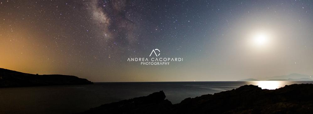 Andrea Cacopardi Fotografo